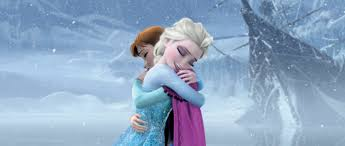 frozen originally positioned elsa and anna as enemies u2014not sisters