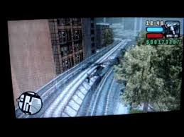 trucchi gta liberty city psp macchine volanti prendere l elicottero in gta liberty city stories get