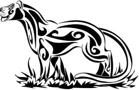 42 tribal panther tattoo ideas