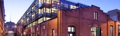 arc light apartments san francisco ca hks built arc light co at 21 clarence place