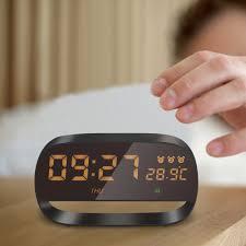 online get cheap night table clock aliexpress com alibaba group