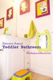 26 best montessori bathroom images on pinterest kid bathrooms