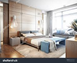 dressing room pictures bright cozy modern bedroom dressing room stock illustration