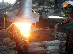 foundry metal montclair bronze