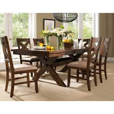 Wood Kitchen Table With Bench And Chairs Dining Room Cool White Kitchen Table With Bench Wooden Table And