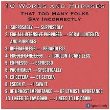 Funny Grammar Memes - grammar meme not a word supposably google search memes for ela