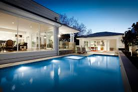 2 house with pool home builders melbourne custom designed houses canny