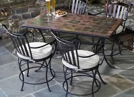 Iron Patio Furniture Sets 23 Iron Patio Set Wrought Iron Patio Dining Sets Vintage
