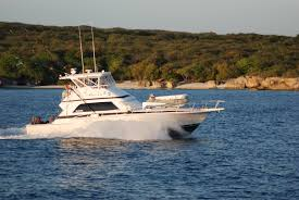 1989 bertram 50 convertible power boat for sale www yachtworld com