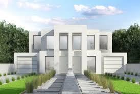 Dual Occupancy Floor Plans Dual Occupancy House Plans Victoria House Design Plans