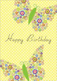free cards printable birthday cards