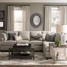 Best  Gray Sectional Sofas Ideas On Pinterest Family Room - Family room sofas