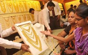 gold jewelers offer special schemes to boost gold investment