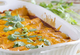 thanksgiving leftover enchiladas recipe from el paso