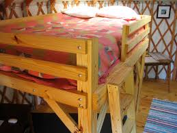 yurt u2013 sandyfoot farm