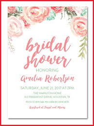 printable bridal shower invitations bridal shower inviations 319056 printable bridal shower