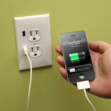 home depot black friday battery charger cat brand i had no idea upgrade a wall outlet to usb functionality you