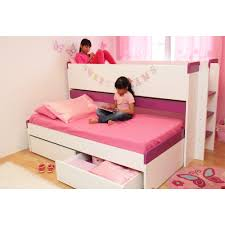 saver bunk bed