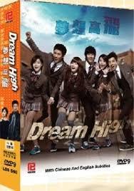 download mp3 full album ost dream high amazon com dream high 4 dvd digipak boxset english subtitle