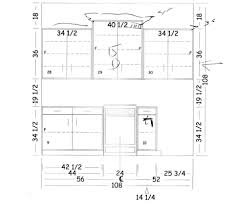 kitchen cabinet dimensions standard kitchen cabinet appliance sizes for floor plans kitchen wall