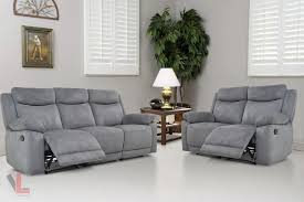 Gray Leather Reclining Sofa Awesome Grey Reclining Hd Wallpaper Images Gray Fabric