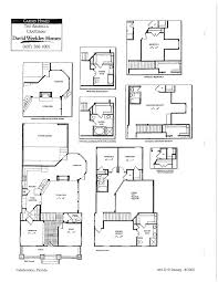 disney floor plans celebration fl floor plans