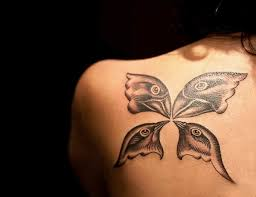 the four finches science tattoo the loom the loom