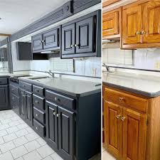 diy kitchen cabinets malaysia the of paint how paula blankenship is building