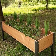nice portable elevated planter patio pinterest planters