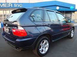 2005 bmw x5 3 0 i used 2005 bmw x5 3 0i 3 0i at auto boomer