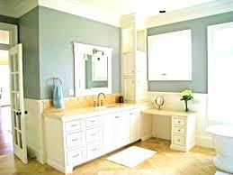 painted bathroom vanity ideas painted bathroom vanity ideas home design interior and exterior