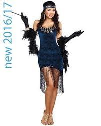 Ostrich Halloween Costume 1920s Flapper Dress Gatsby Charleston Deco Beaded Sequin Fringed