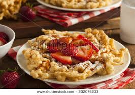 funnel cakes stock images royalty free images u0026 vectors