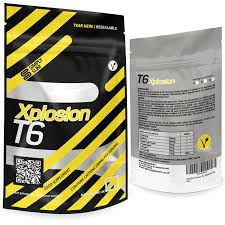 Best Recommended Materials Simply Slim Xplosion T6 Fat Burner Strong Slimming Pills