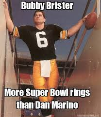 Pirate Meme Generator - meme maker bubby brister more super bowl rings than dan marino
