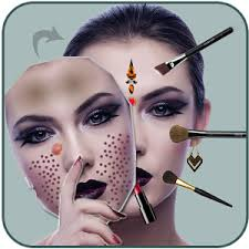 face makeup editor plus makeup photo editing software free