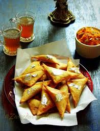 cuisine ramadan puran samose ramadan guest post for lubna of food
