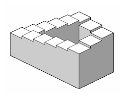 paradox illusions