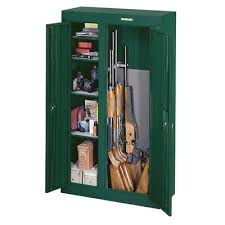 stack on 10 gun double door cabinet stack on gcdg 924 10 gun double door steel security cabinet ulla