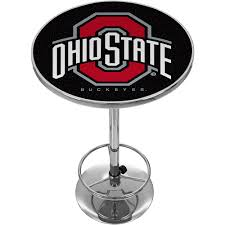 Ohio State Home Decor by Trademark Ncaa The Ohio State University 42