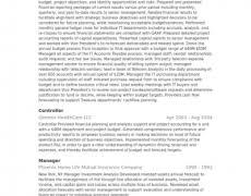 Finance Manager Resume Format Manager Resume Format 9 Office Sample Nardellidesign Com