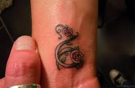 15 capricorn wrist tattoos