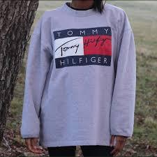 vintage hilfiger sweaters 68 hilfiger other vintage hilfiger s