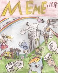 Meme Overload - meme overload by benzoe590 on newgrounds