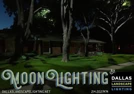 Dallas Landscape Lighting Allen Landscape Lighting Installation Dallas Landscape Lighting