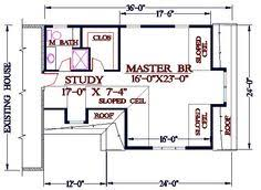 Bedroom Additions Floor Plans 30 U0027 X 18 U0027 Master Bedroom Plans Room 15 0 X 20 1 Country
