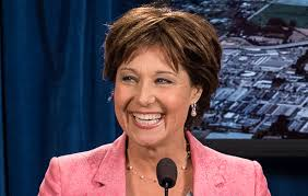 Christy Clark Cabinet Rafe Christy Clark Must Go The Common Sense Canadianthe Common