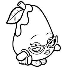 shopkins season 1 coloring pages getcoloringpages com