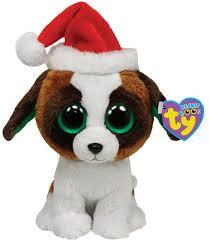 amazon ty beanie boos presents dog hat toys u0026 games