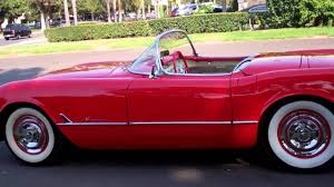 corvette stingray 1955 c1 1955 roadster corvette for 4 sale by corvette mike com